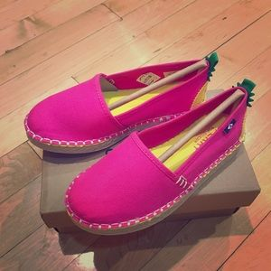 Sperry skysail girls sneakers